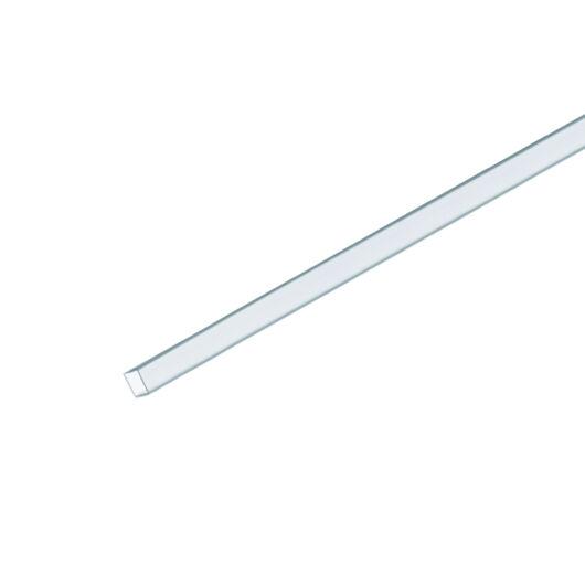 EUROLITE Tubing 10x10mm UV light blue 4m