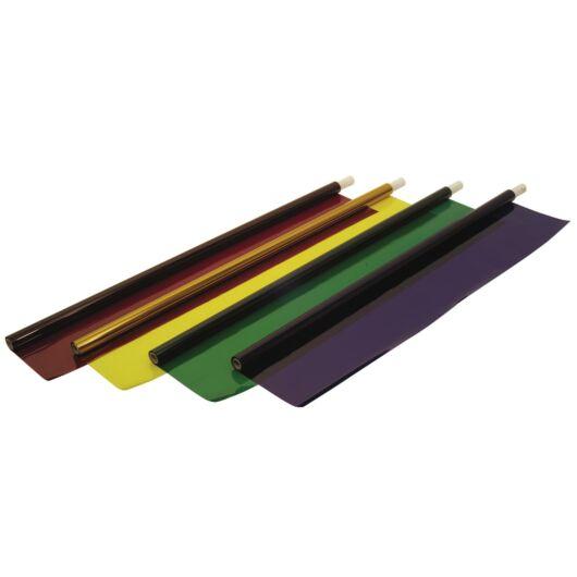 ACCESSORY Color Foil Roll 128 bright pink 122x762cm