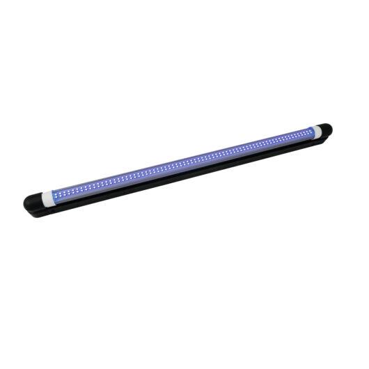 EUROLITE UV Tube Complete Fixture 288LED 120cm slim